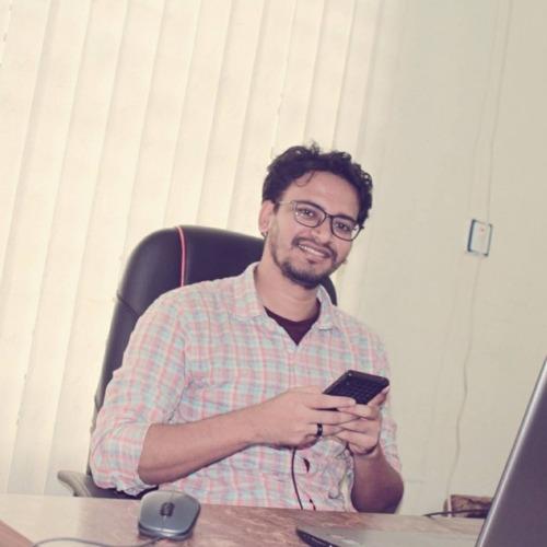Mohammad Yakub Hossain