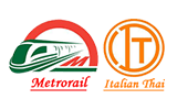 Metro Rail & Itaian Thai